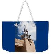 Las Trampas Church Weekender Tote Bag