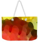 Las Tunas Ridge Weekender Tote Bag by Amy Vangsgard