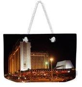 Las Vegas 1980 #11 Weekender Tote Bag