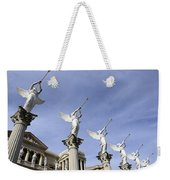 Las Vegas Angels Weekender Tote Bag