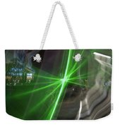 Las Vegas Strip 2269 Weekender Tote Bag