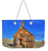 Last Church Standing Weekender Tote Bag