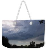 Last Of The Thunder Dome Weekender Tote Bag
