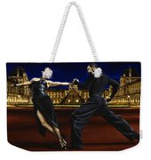 Last Tango In Paris Weekender Tote Bag