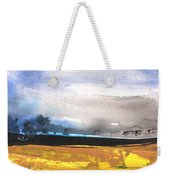 Late Afternoon 20 Weekender Tote Bag