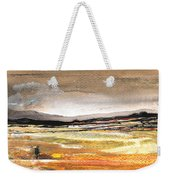 Late Afternoon 27 Weekender Tote Bag