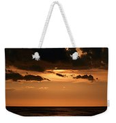 Late In The Day 2 Weekender Tote Bag