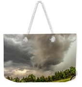 Late May Chase Day 008 Weekender Tote Bag