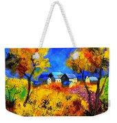 Late Summer 885180 Weekender Tote Bag