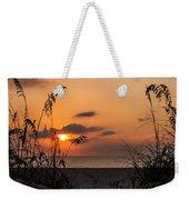 Late Sunrise 3 Weekender Tote Bag