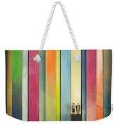Lathe3 Do You Take Weekender Tote Bag