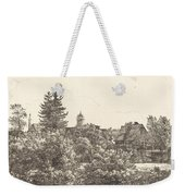 Lauban In Silesia Weekender Tote Bag