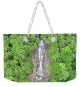 Laughing Whitefish Falls Weekender Tote Bag
