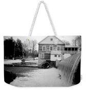 Laughlin Mill Weekender Tote Bag