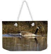 Launching Canada Goose By Jean Noren Weekender Tote Bag