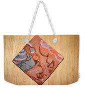Laundrette - Tile Weekender Tote Bag