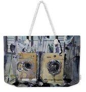 Laundry Room. Weekender Tote Bag