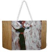 Laura - Tile Weekender Tote Bag