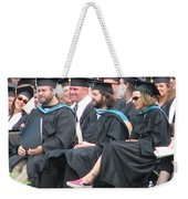 Laura's Graduation Weekender Tote Bag