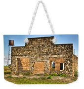 Lauratown Arkansas A Ghost Of The Past Weekender Tote Bag