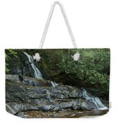 Laurel Falls 2 Weekender Tote Bag
