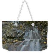 Laurel Falls Weekender Tote Bag