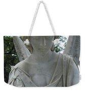 Laurel Grove Angel #1 Weekender Tote Bag