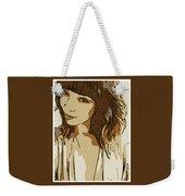 Lauren Weekender Tote Bag