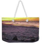 Lauren's Sandcastle Weekender Tote Bag