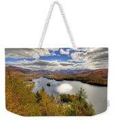 Laurentian Mountains II Weekender Tote Bag