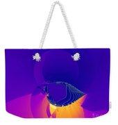 Lavender Sky Weekender Tote Bag