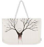Lavinia Weekender Tote Bag