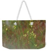 Lay In The Meadow Weekender Tote Bag