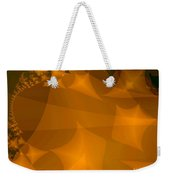Layered Kite Formations Weekender Tote Bag