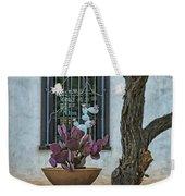 Layers Of Cactus Weekender Tote Bag