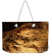 Layers Of Time - Cave Weekender Tote Bag