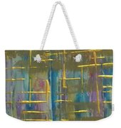 Layers Weekender Tote Bag