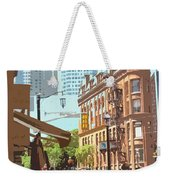Lazy Summer Afternoon Weekender Tote Bag