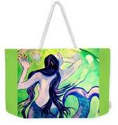 Le Cauchemar De La Sirene Weekender Tote Bag