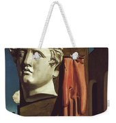 Le Chant Damour, 1914 Weekender Tote Bag