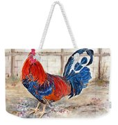 Le Chantecler- King Of The Roost Weekender Tote Bag