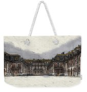 Le Chateau De Versailles Weekender Tote Bag