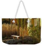 Le Jardin De Vincent Weekender Tote Bag