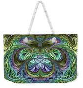Le Jardin Secret Weekender Tote Bag