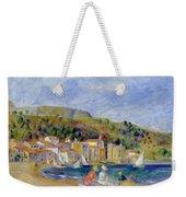Le Lavandou Weekender Tote Bag
