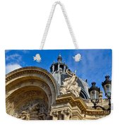 Le Petit Palais Weekender Tote Bag