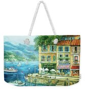 Le Port Weekender Tote Bag