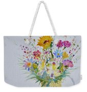 Le Printemps Dans La Maison Weekender Tote Bag