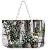 Le Rose Rampicanti Weekender Tote Bag