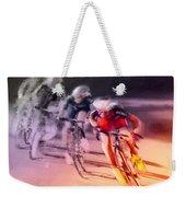 Le Tour De France 13 Weekender Tote Bag